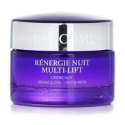 Lancôme Creme antiidade Renergie Multi-Lift Lifting Firming Anti-Wrinkle Night Cream 50ml/1.7oz