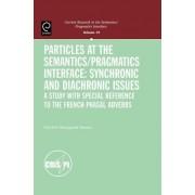 Particles at the Semantics/pragmatics Interface by Maj-Britt Mosegaard Hansen