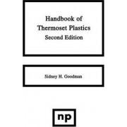Handbook of Thermoset Plastics by Dodiuk Hanna