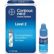 Contour Next Level 2 Control Solution Part No. 7314 Qty Per Box