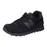 New Balance Men's 574 Low-Top Sneakers