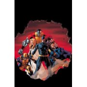 Astonishing X-Men: Ultimate Collection Vol. 1 by Joss Whedon