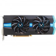 Placa video Sapphire AMD Radeon R7 370 VAPOR-X OC 4GB GDDR5 256bit Lite