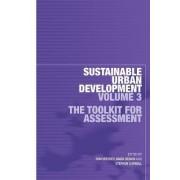 Sustainable Urban Development: Toolkit for Assessment v. 3 by Ron Vreeker