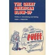 Great American Blow-up by Ivan L. Preston