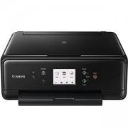 Мастилоструйно многофункционално устройство Canon PIXMA TS6050 All-In-One, Черен цвят, CH1368C006AA