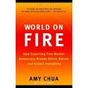 World on Fire by Amy Chua