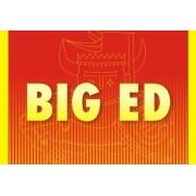 Eduard Big Ed Sets 1:350 - Bismarck (Revell)