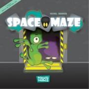 Board game Space Maze