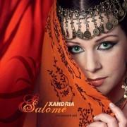 Xandria - Salome: The Seventh Veil (0886970953122) (1 CD)