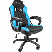 Gaming Chairs Genesis SX33 blue