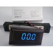 Ampermetru digital XL3600V-1, necesita sunt