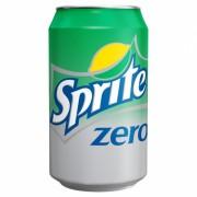 Coca Cola Company Sprite ZERO - 330ml