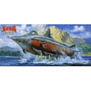 1/350 Russian battleship Sevastopol (japan import)