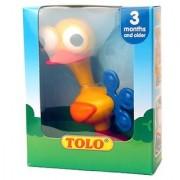 Tolo Toys Crazy Eyed Bird