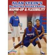 Alan Stein: dematha baloncesto: calentamiento y flexibilidad (DVD)