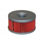 HifloFiltro filtro moto HF136