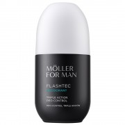 ANNE MOLLER FOR MAN DESODORANTE TRIPLE ACTION CONTROL 75 ML x 2 UDS OFERTA