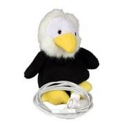 Education Outdoors Bald Eagle Pet Pod One Color One Size
