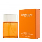 Clinique Happy for Men Cologne Eau De Toilette 100 ml (man)