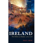 Ireland by Professor of Irish Politics Paul Bew Mria