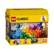 Lego classic fantasiset 10702