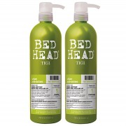 Tigi - Bed Head - Re-Energize - Tweens Voordeelset - 2x750 ml