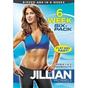 Jillian Michaels: 6 Week Six Pack
