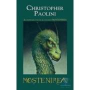 Mostenirea - Christopher Paolini