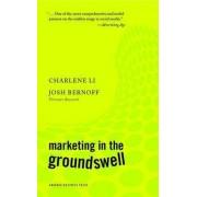 Marketing in the Groundswell by Charlene Li