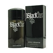 Paco-rabanne Black XS 100 ml Eau de toilette