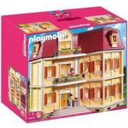 Комплект Плеймобил 5302 - Голяма къща - Playmobil, 290595
