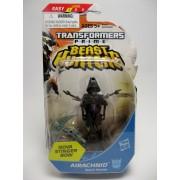 Transformers Prime Airachnid - Beast Hunters - Cyberverse Legion