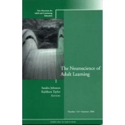 The Neuroscience of Adult Learning by Adult and Continuing Education (Ace)