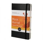 Moleskine Passions Music Journal/Carnet Musique