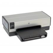 Imprimanta cu jet color HP DeskJet 6540 C8963A fara cartuse, fara alimentator, fara cabluri