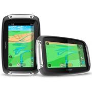 Sistem Navigatie GPS Motociclete TomTom Rider 400 4.3 Harta Full Europa, Rezistent la Apa