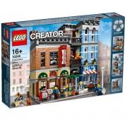 Creator - Le bureau du détective - 10246