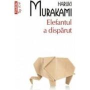 Top 10 - 292 - Elefantul a disparut - Haruki Murakami
