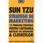 Strategii de marketing - Sun Tzu