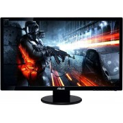 "Monitor Gaming LED Asus 27"" VE278H, Full HD (1920 x 1080), HDMI, Boxe (Negru)"