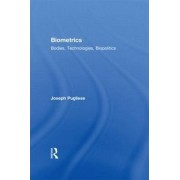 Biometrics by Joseph Pugliese