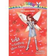 Lola the Fashion Show Fairy by Daisy Meadows