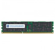 HPE 16GB (1x16GB) Dual Rank x4 PC3L-10600R (DDR3-1333) Registered CAS-9 Low Voltage Memory Kit