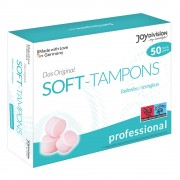 Joy Division Soft Tampons Professional (50 db)