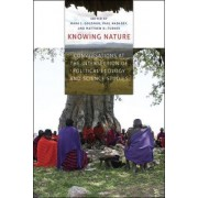 Knowing Nature by Mara J. Goldman