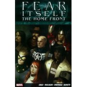 Fear Itself: The Home Front by Peter Milligan