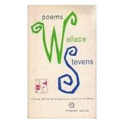 Poems - Wallace Stevens - Livre