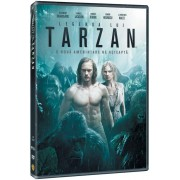THE LEGEND OF TARZAN - LEGENDA LUI TARZAN