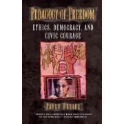 Pedagogy of Freedom by Paulo Freire